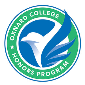 OC Honors Bird Logo
