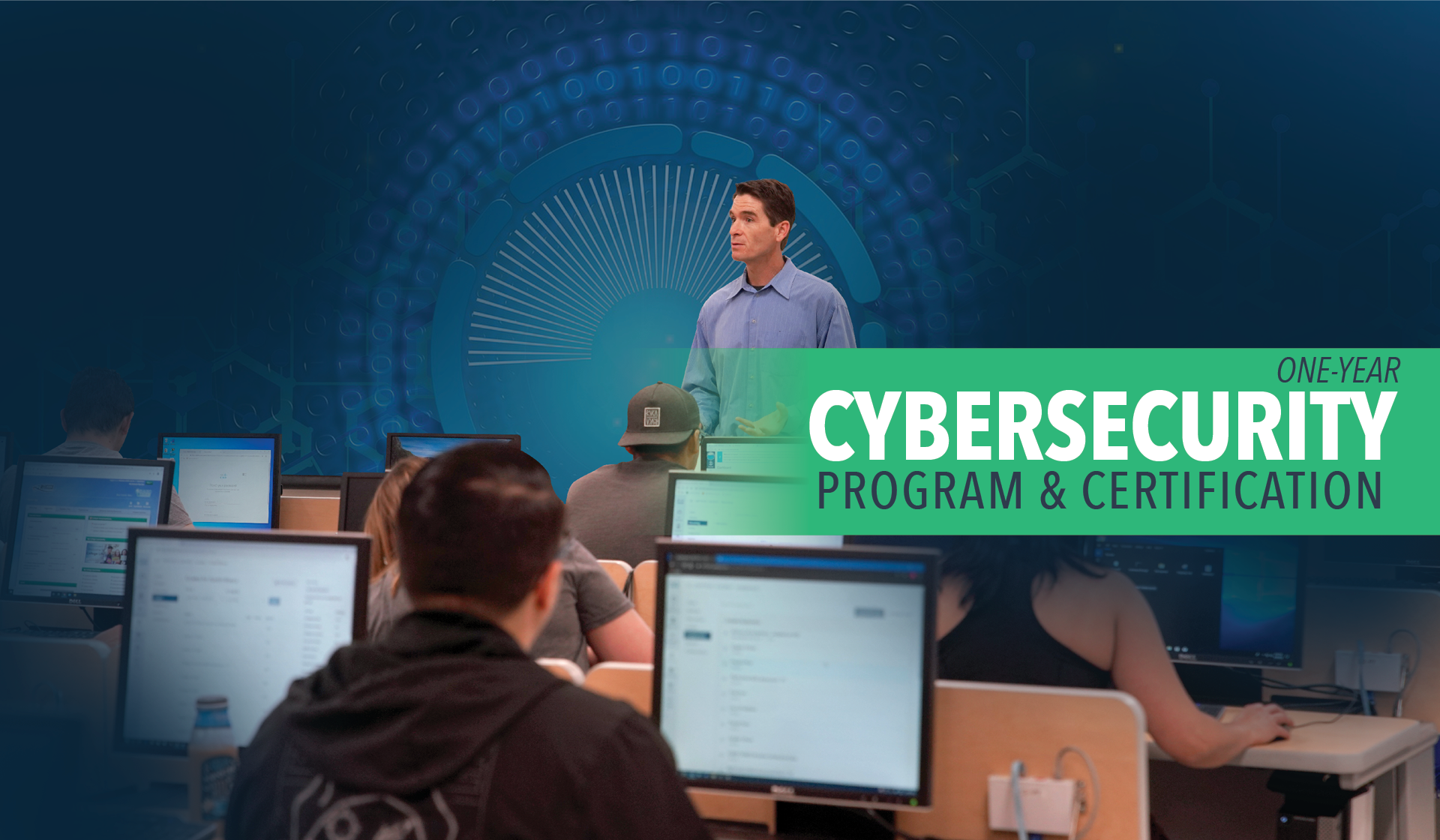Cybersecurity Program and Certification