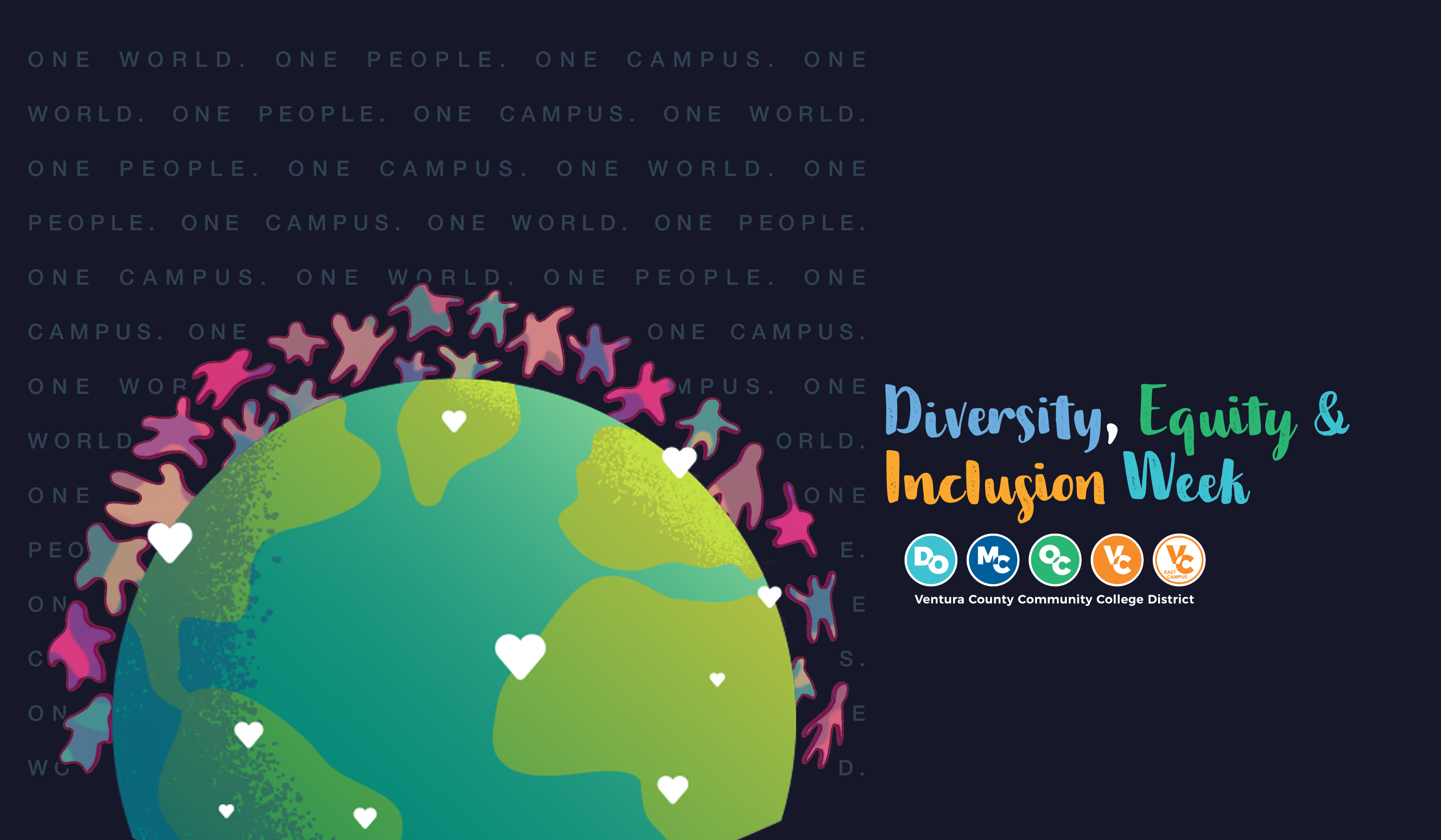 Diversity, Equity, and Inclusion Week