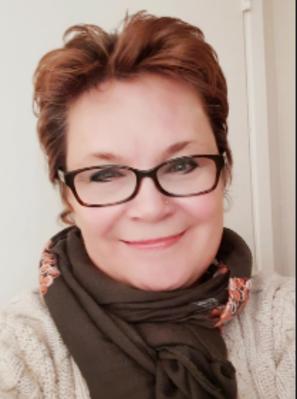 Sylvia Lenhardt, AMFT