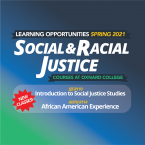 Social Justice Courses offered at Oxnard College