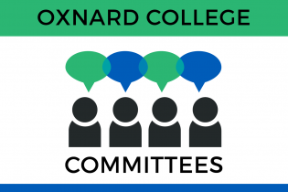 Oxnard College Committees