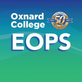 Oxnard College EOPS Logo