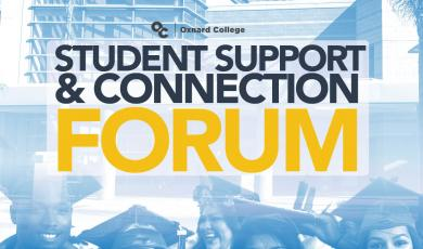 Student Support and Connection Forum